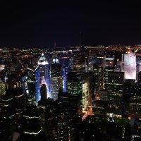 Amazing New York