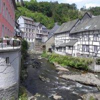 Door de Eifel