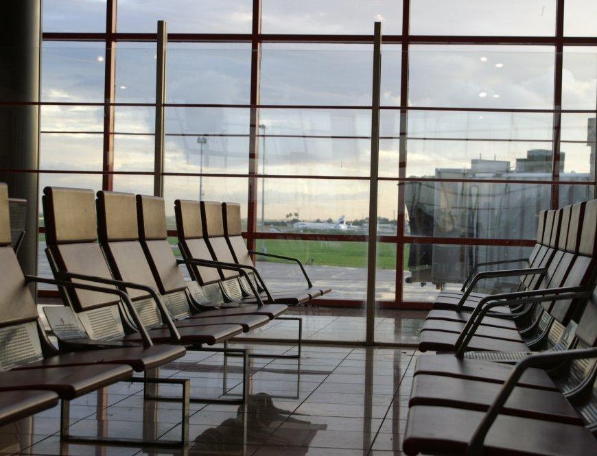 Havana Airport Cuba