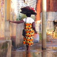 Missie 4: Mozambique