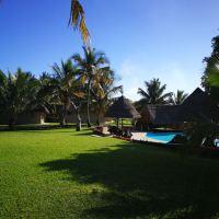 3 fantastische slaapplekken in Mozambique