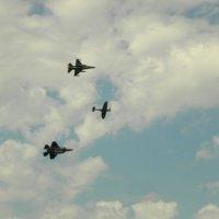 F-35 op de foto