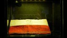 Museum van de opstand in Warschau